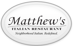 Matthew's Italian Restaurant, Clifton, NJ